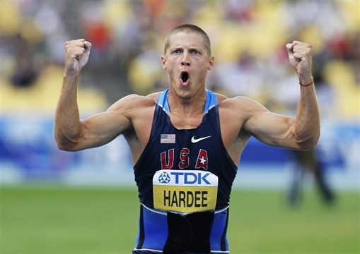 Trey Hardee (USA)